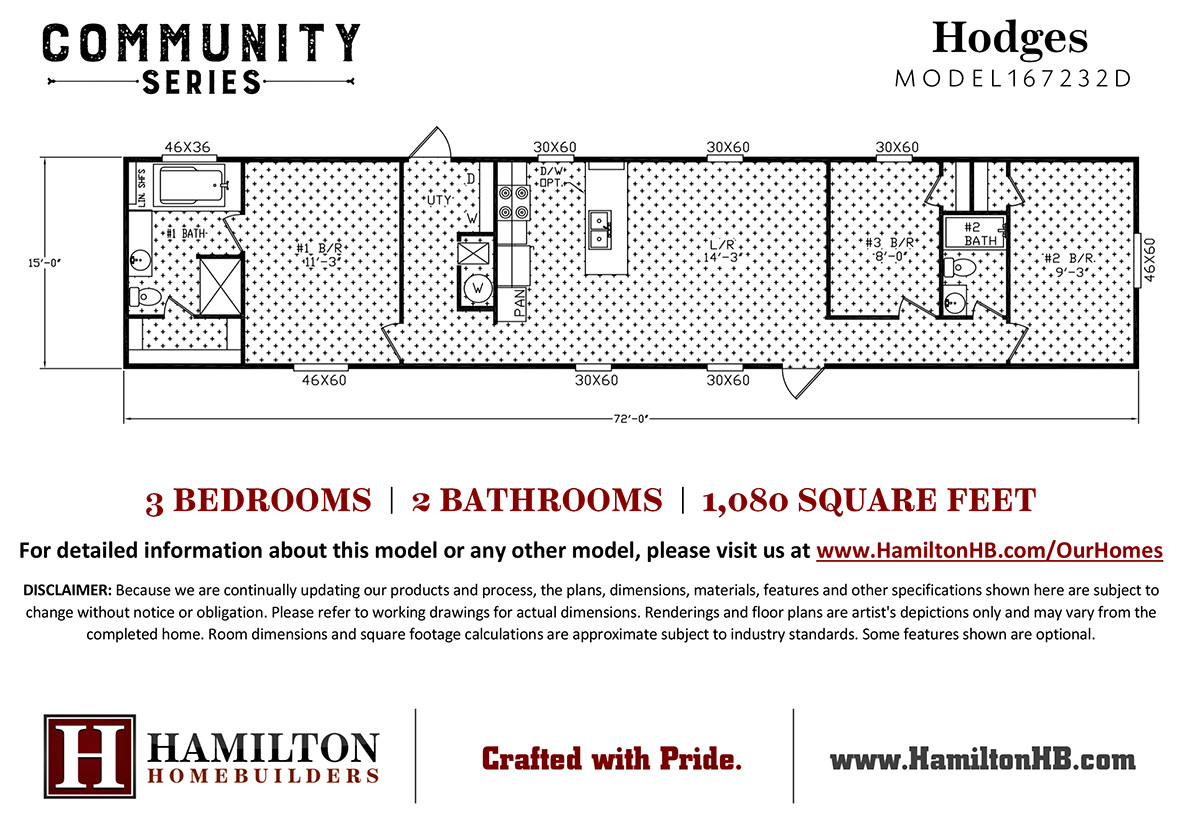 Hamilton Home Builders – Hodges